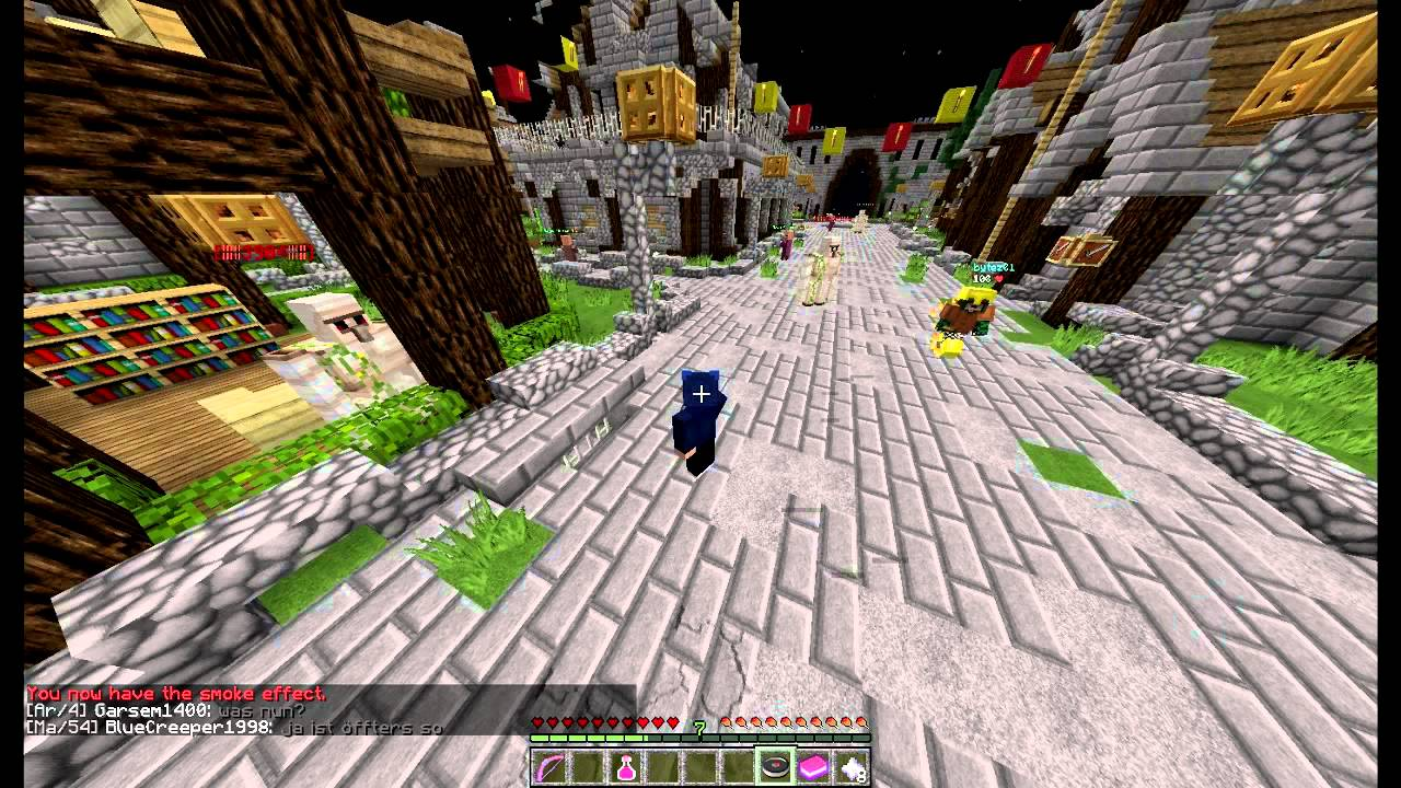 Wynncraft 112 update player effects youtube wynncraft 112 update player effects gumiabroncs Choice Image
