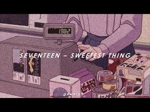 [INDO SUB] SEVENTEEN - SWEETEST THING