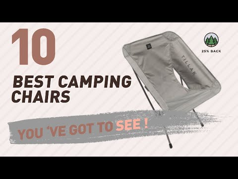 Camping Chair Baby, Top 10 Collection // New & Popular 2017