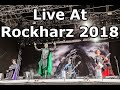 Grailknights - Knightfall (live @Rockharz Open Air 2018)