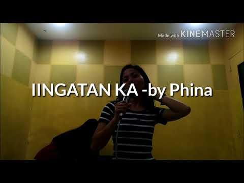 Phina and Mimi SM City Batangas crazy Karaoke November 2017