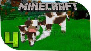 Minecraft С модами 4 Мастера дрифта