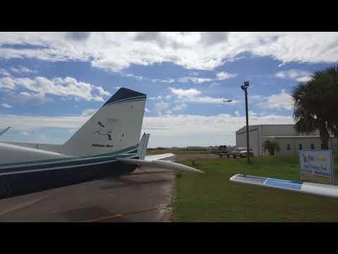 Copy of Private Plane Charter - Treasure Coast