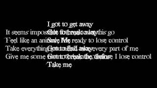 Manafest - Impossible (lyrics)