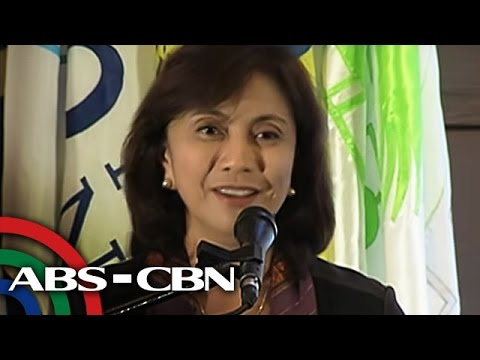 TV Patrol: Robredo resigns as Housing secretary