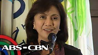 TV Patrol: Robredo resigns as Housing secretary