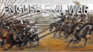 HIST 1122 Lesson 30 - English Civil War Part 2