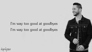Too Good At Goodbyes   Sam Smith Boyce Avenue acoustic coverLyrics
