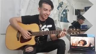THE MOTANS feat IRINA RIMES - POEM TUTORIAL CHITARA