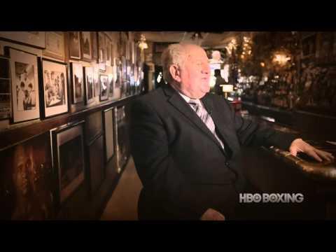 Hey Harold!: Froch vs Groves II (HBO Boxing)