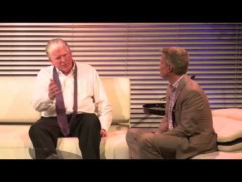 Dave Kelly Live - Brian Burke Interview Full