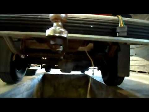 Ez Go Gas Wiring Diagram Subwoofer Sonic Electronix Changing The Ezgo Golf Cart Oil, This Time From Filter Side - Youtube