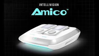 Intellivision Amico Thoughts