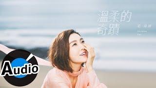 范瑋琪 Christine Fan - 溫柔的奇蹟(官方歌詞版)- 電視劇《我的男孩》片頭曲