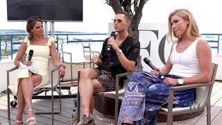 Adam Rippon on Love and Respect for the Sport