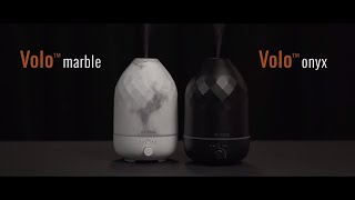 doTERRA Diffuser | NEW Volo Marble and Onyx Diffus...