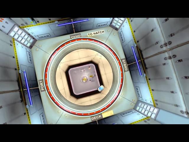Astronaut Trailer