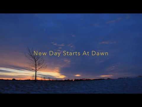 ULRICH SCHNAUSS - NEW DAY STARTS AT DAWN. mp3