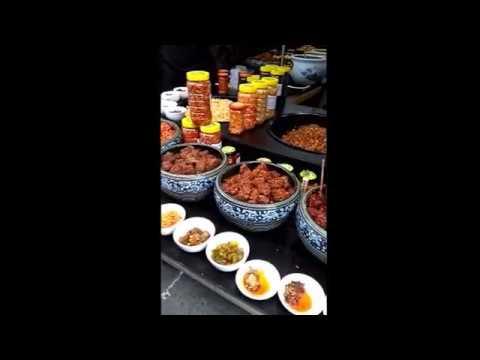 Travel stories- Anhui huangshan 2