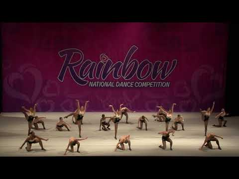 Best Jazz // EXPRESS - PANAMA CITY DANCE ACADEMY [Mobile, AL]