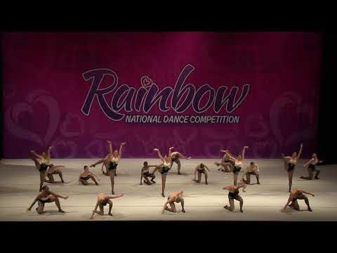 Best Jazz // EXPRESS - PANAMA CITY DANCE ACADEMY [Mobile, AL]