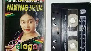 Gambar cover Pop Sunda Nining Meida - Ngalagena