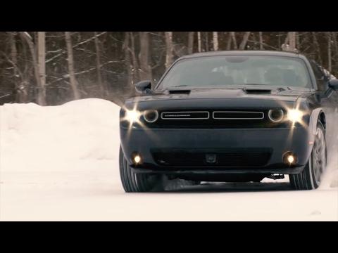 2017 Dodge Challenger GT Review | TestDriveNow