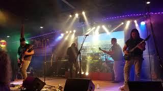 Shovelhead @Kiotee Club, Paranoid Black Sabbath  Clip