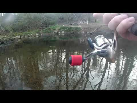 Delaware County PA Trout Fishing