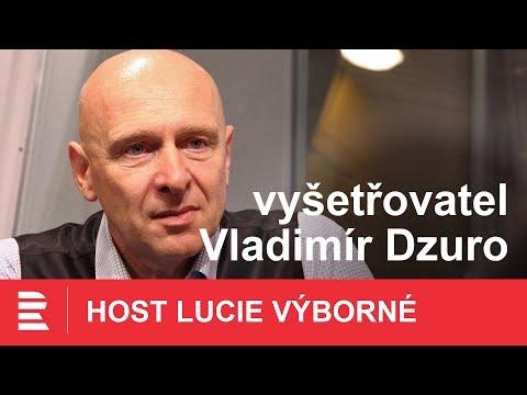 Nechápu, jak může někdo zastřelit dítě, říká vyšetřovatel Vladimír Dzuro