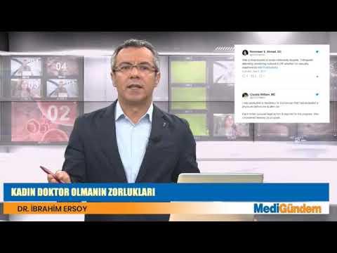 KADIN DOKTOR OLMANIN ZORLUKLARI / MAMOGRAFİ BOŞUNA MI YAPILIYOR