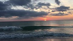 Anna Maria Island Florida Sunset
