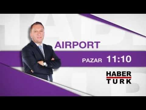 TEMEL KOTİL AIRPORT'TA