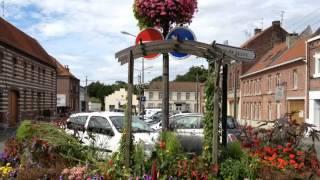 village fleuri 2012