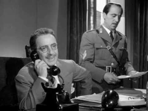 Accadde al commissariato | Giorgio Simonelli (1954)