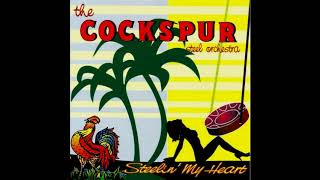 The Cockspur Steel Orchestra - No Woman, No Cry (Steel Pan Cover Track)