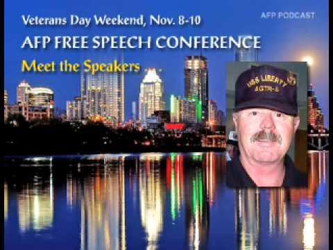 Phil Tourney, USS Liberty Survivor