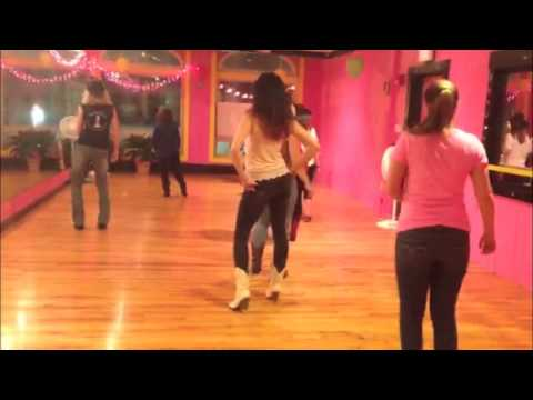 country line dancing at rockland dance fitness studio youtube. Black Bedroom Furniture Sets. Home Design Ideas