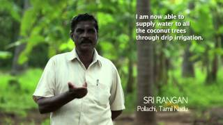 SunEdison Launches Solar Water Pump