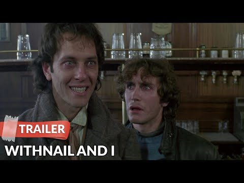 Withnail and I 1987 Trailer | Bruce Robinson