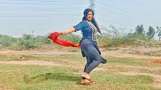 Malka Modeling In Pashto Song Of New Album
