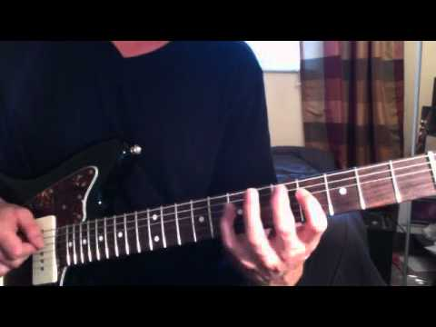 How to Play Edward Sharpe & The Magnetic Zeros - Home [2009] Guitar ...