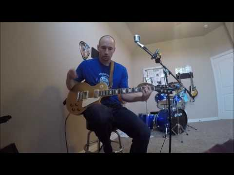 How to Play Turn it Up-Whiskey Myers