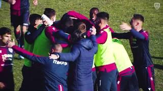 ChievoVerona-Cagliari Primavera 0-3, gli highlights