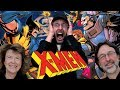 X-Men: The Animated Series (With the Creators) - Nostalgia Critic