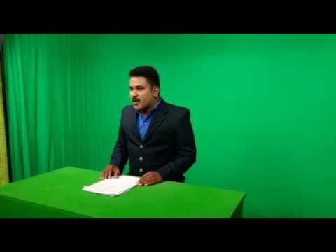 Tamil news bloopers