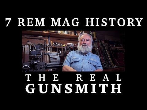 History Of The 7mm Remington Magnum – The Real Gunsmith