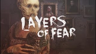 Layers of Fear Episode 3: Inheritance {Darkverse: The Horror Series S2, PS4}