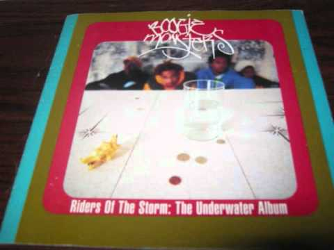 The Boogiemonsters -Altered States of Consciousness