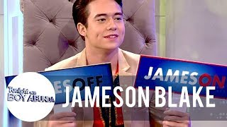 JamesOn or JamesOff with Jameson Blake | TWBA